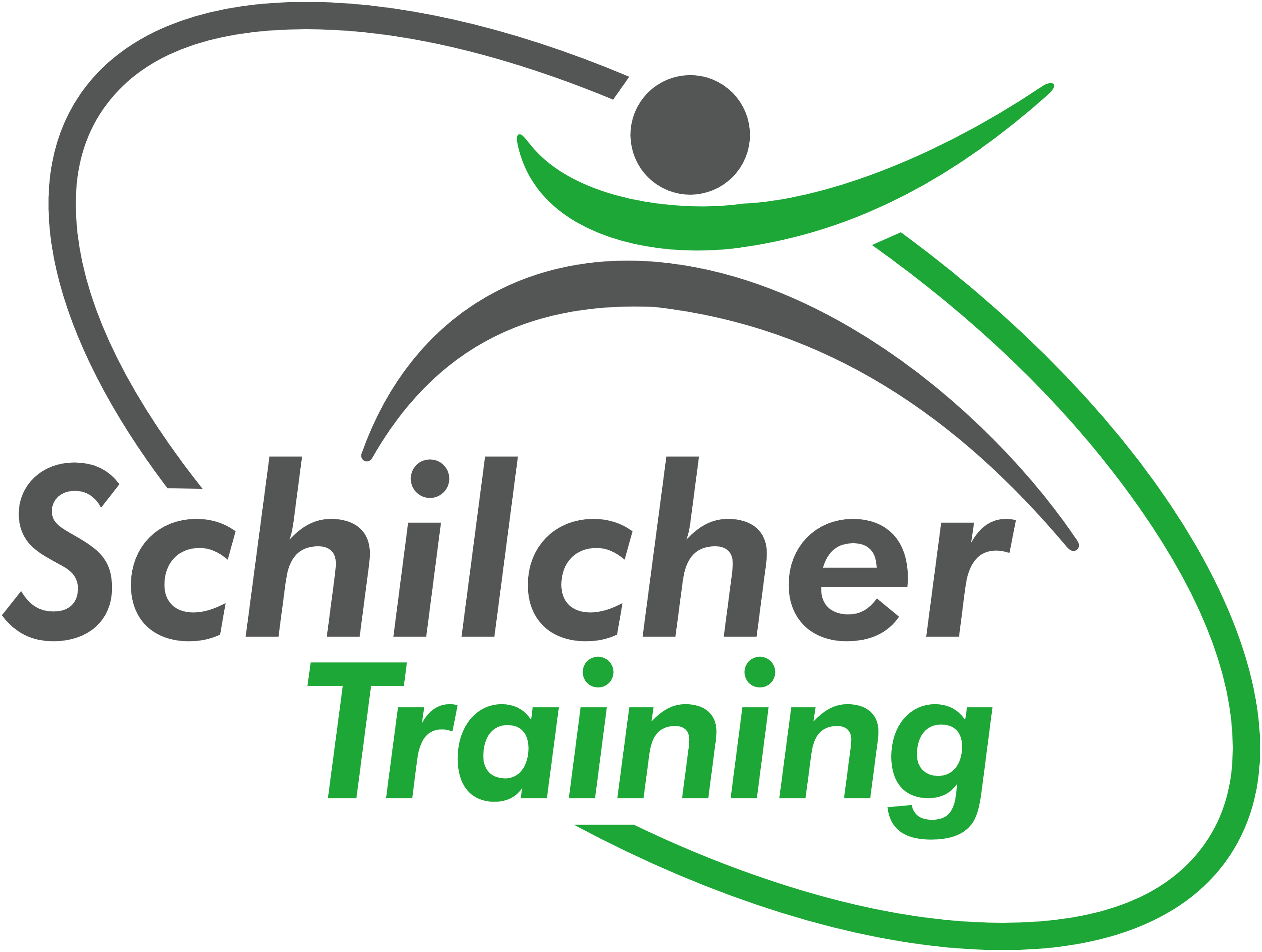 Schilcher Training